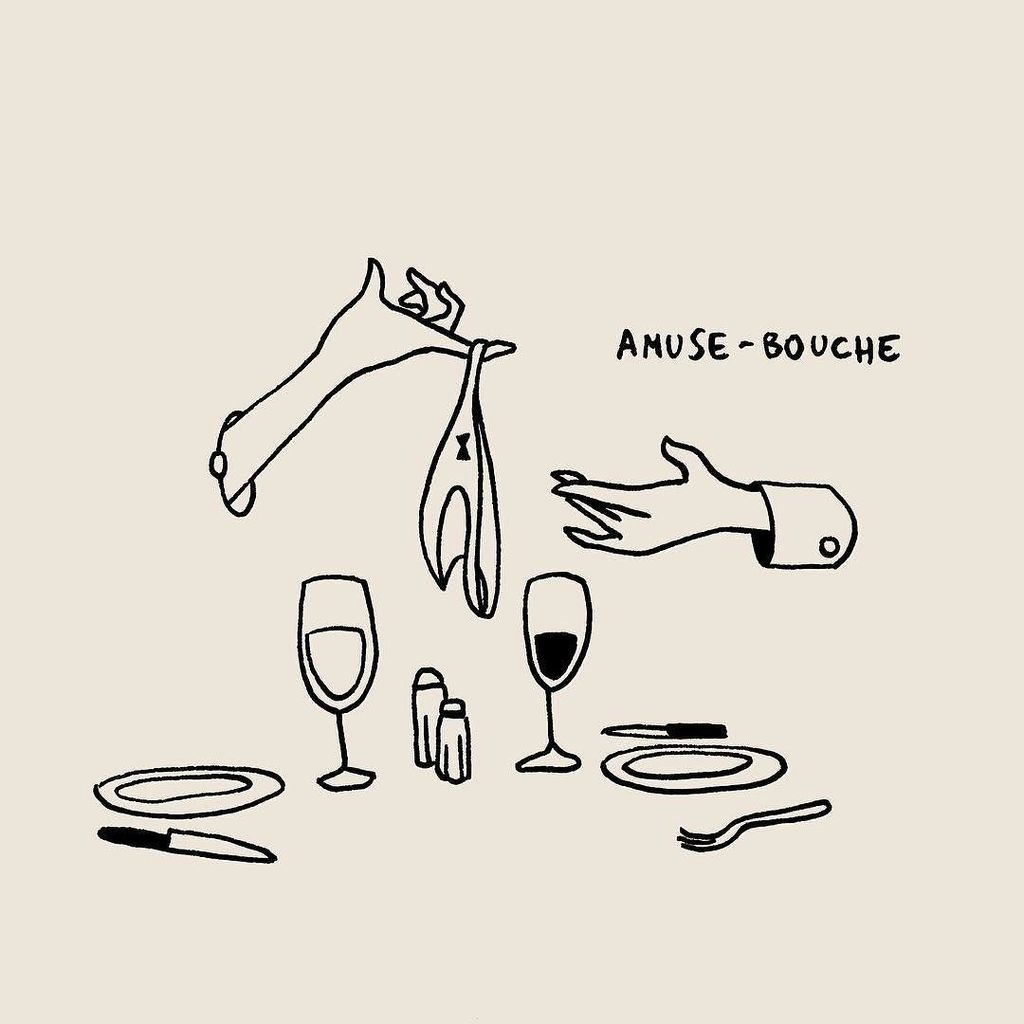 drawing Petites Luxures