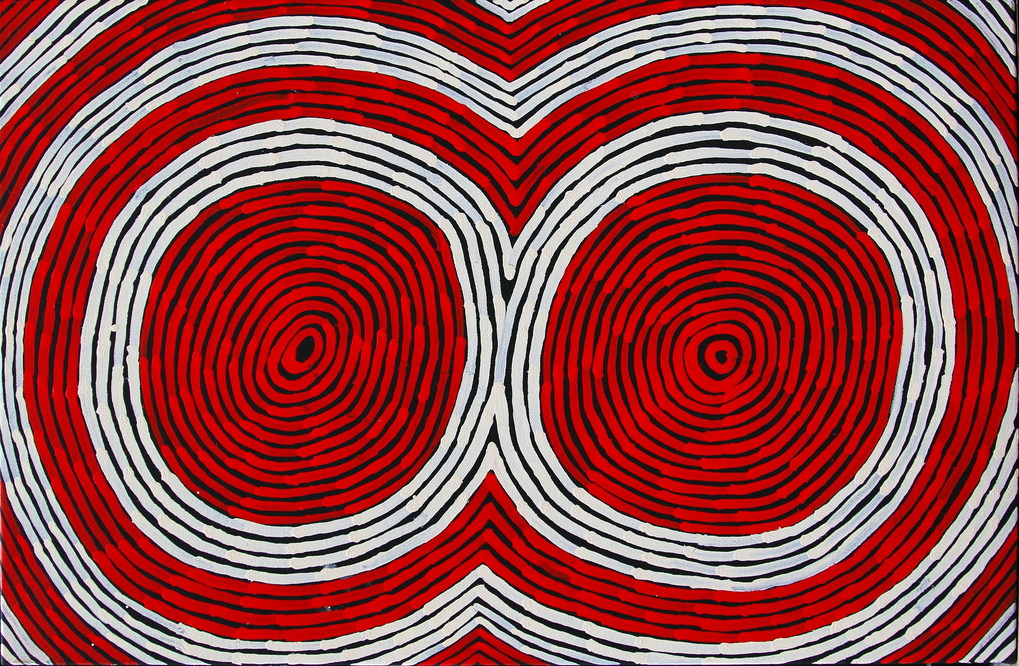 Gut gemocht La place de l'art aborigène sur le marché de l'art | Artsper CF05