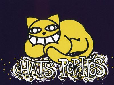 chatsperches