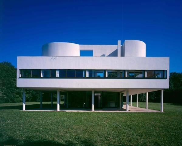 Le on de style le corbusier et l 39 esprit nouveau artsper - Le corbusier design style ...
