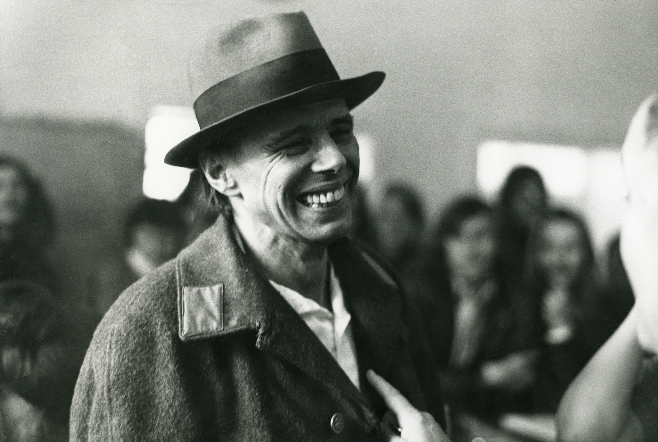 Mode Beuys