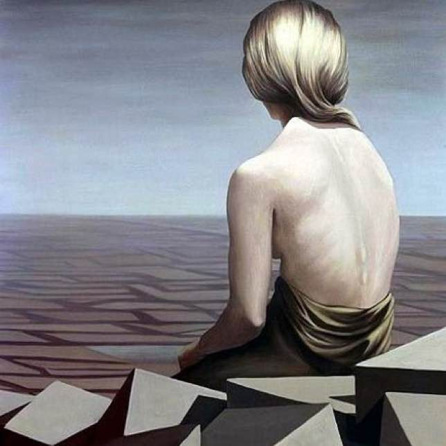 The Women Modern Art History Forgot