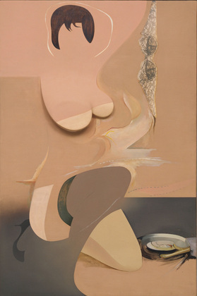 Richard Hamilton - Pin-up, 1961