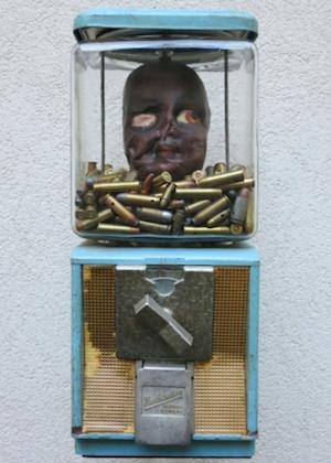 KAMEL YAHIAOUI - Enfant Soldat