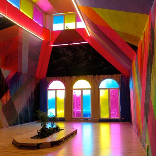 Art contemporain à Bruxelles, nos meilleures adresses