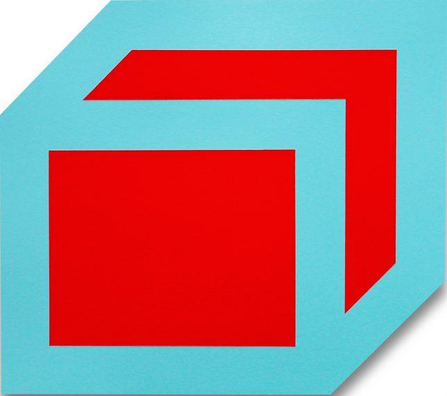 Hallard géométrique
