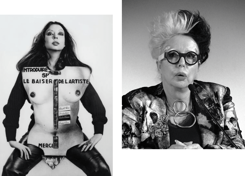 Feminist Artists