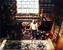 jackson-pollock-in-studio