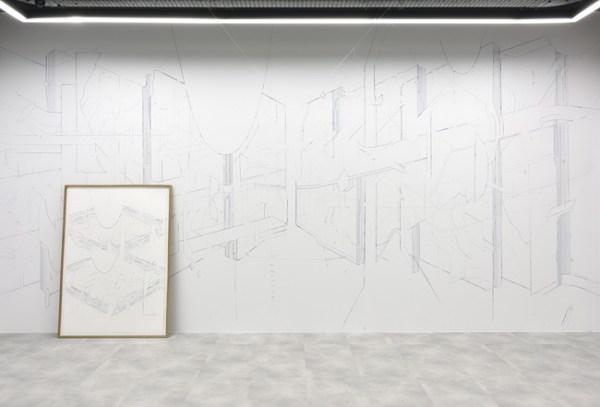 Drawing Lab_Keita Mori 01