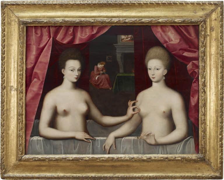 louvre-portrait-presume-gabrielle-d039estrees