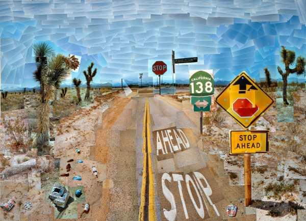 Pearlblossom highway 1986-min
