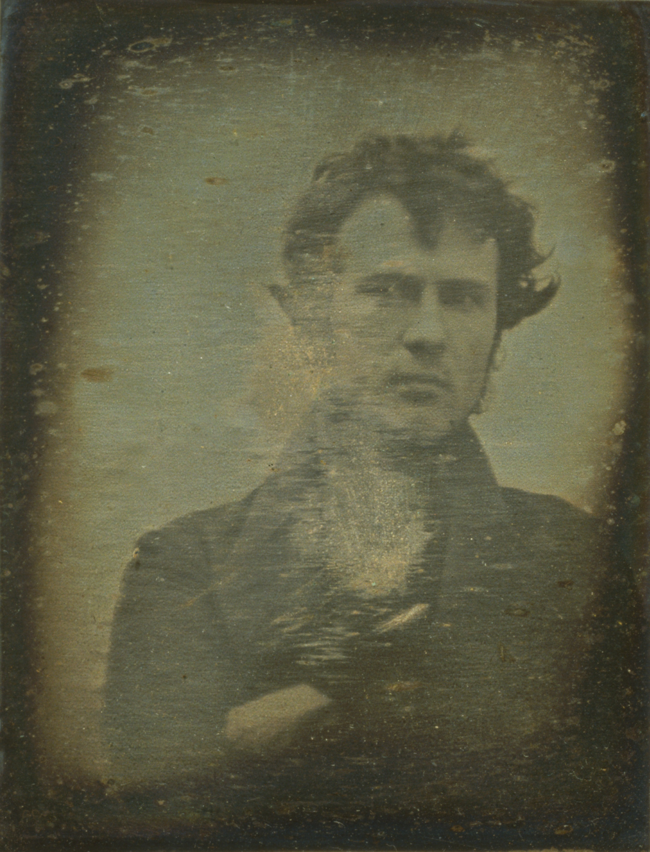 selfie Cornelius