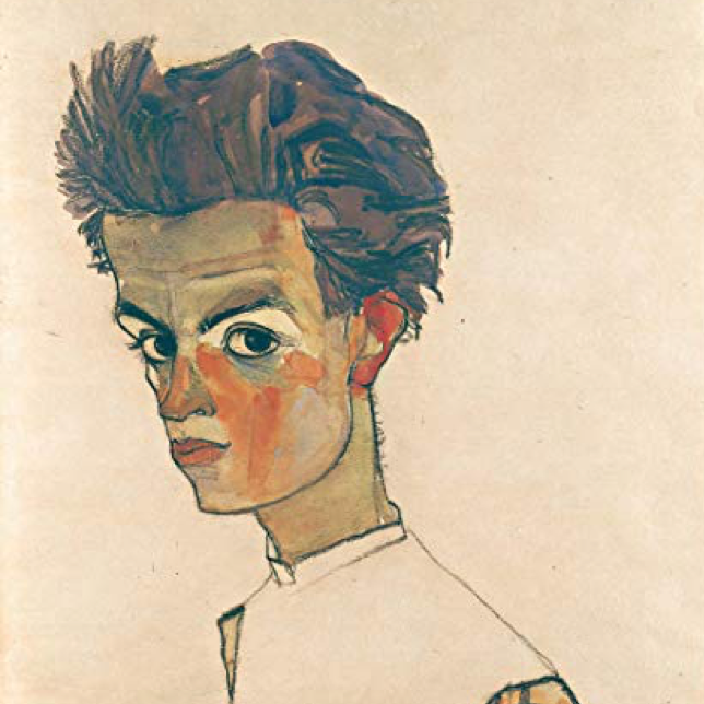 7 things you did not know about Egon Schiele