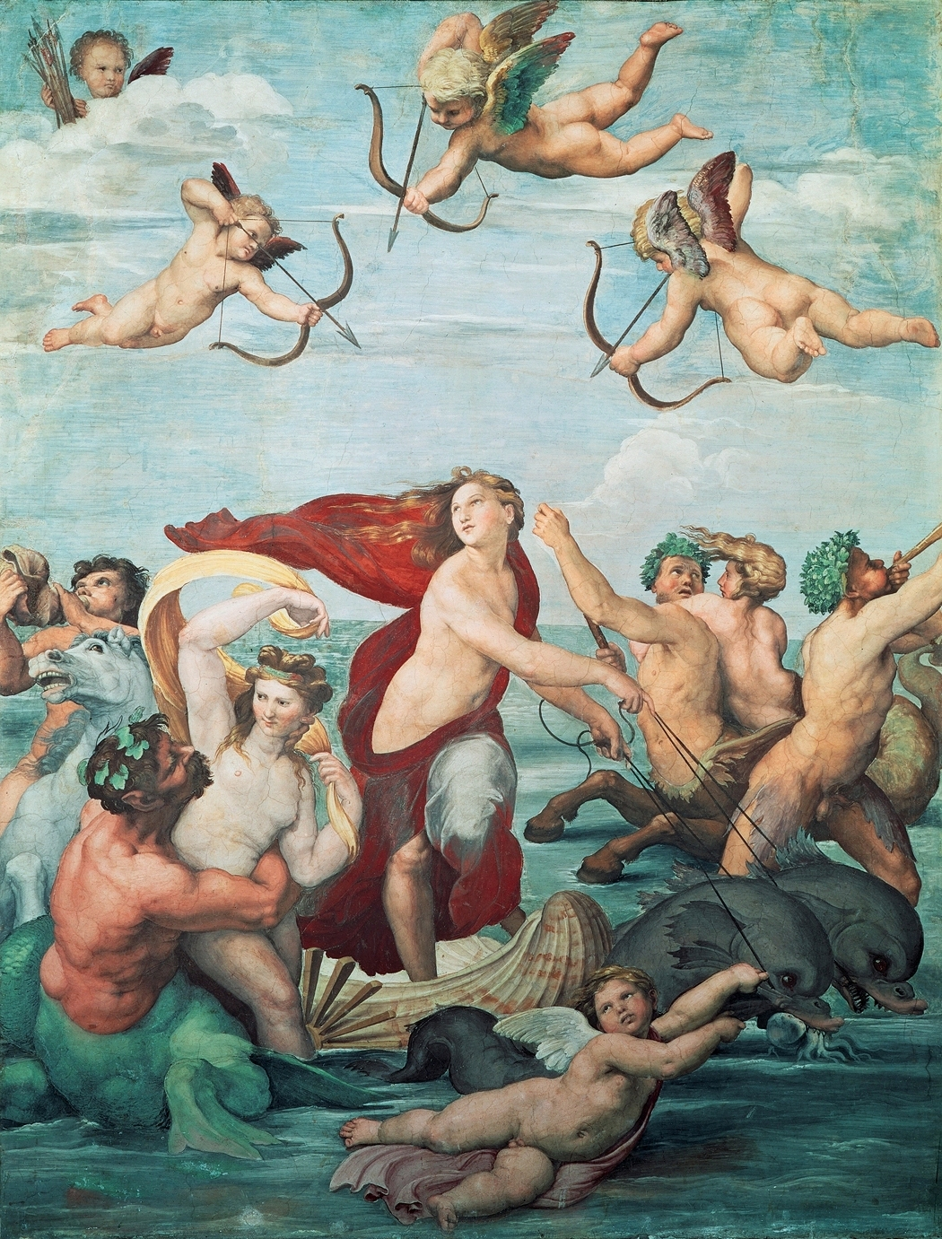 Exposition Raphael