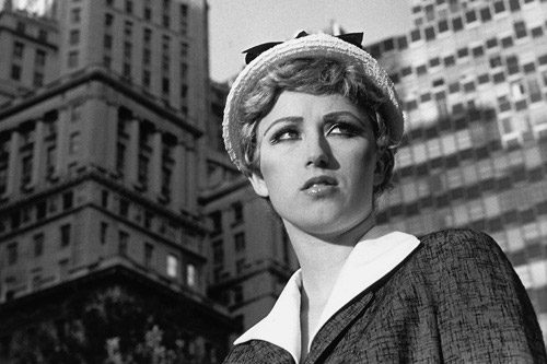 Cindy Sherman, Untitled Film Still #21, 1978, gelatin silver print