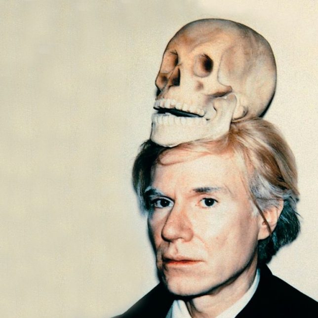 10 Things you should know about Andy Warhol