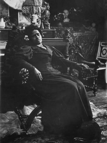 Paul Gauguin alphonse mucha javanaise