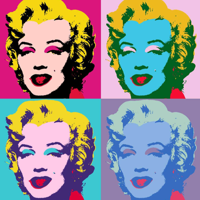 Pop Art, les 8 choses à savoir