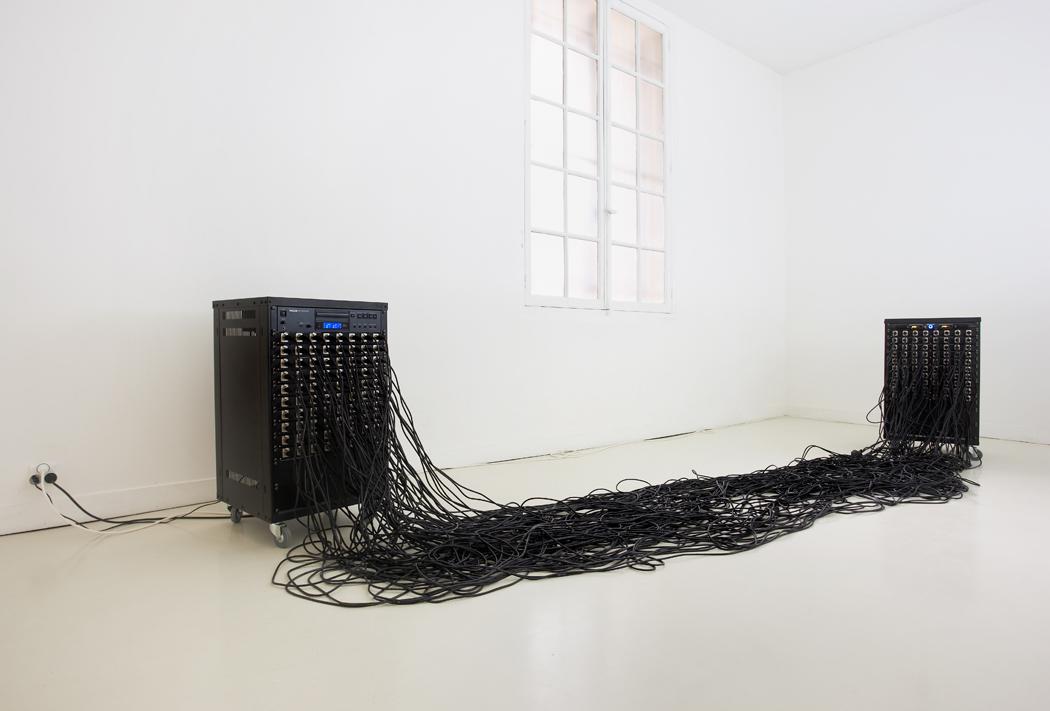 Art Conceptuel, Dominique Blais