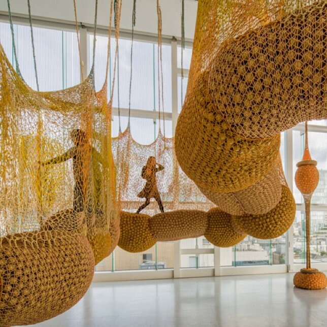 8 expositions immersives où l'on rêve de plonger !