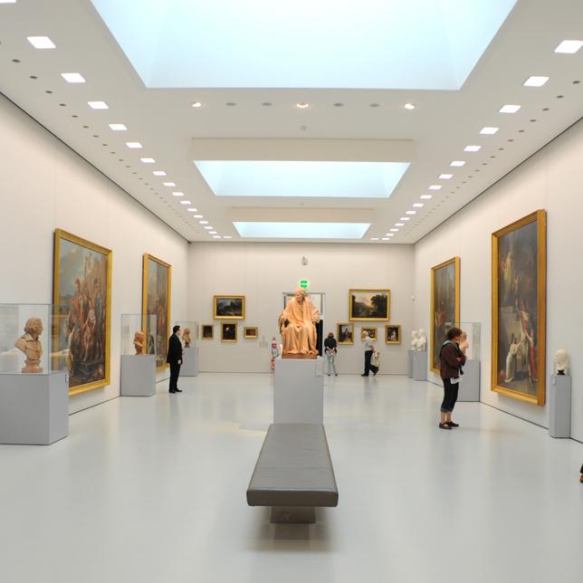 8 expressions à sortir pour frimer en musée