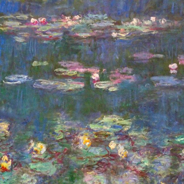11 choses à savoir sur Claude Monet