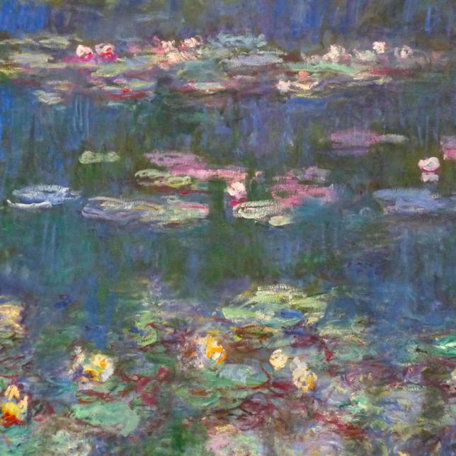 11 Choses A Savoir Sur Claude Monet Magazine Artsper