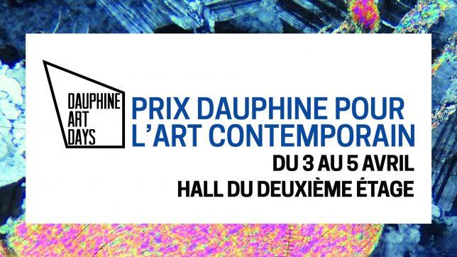 Prix Dauphine
