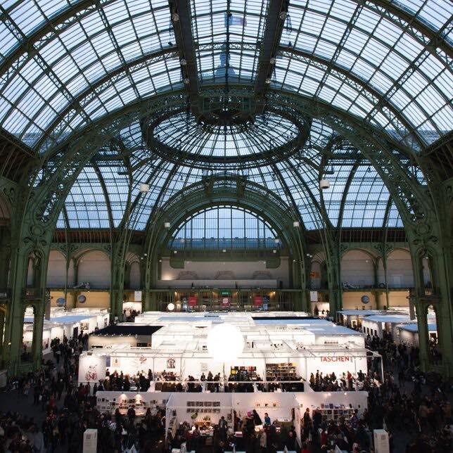 Ce qu'on a préféré à Art Paris Art Fair