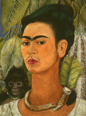 Friday Kahlo