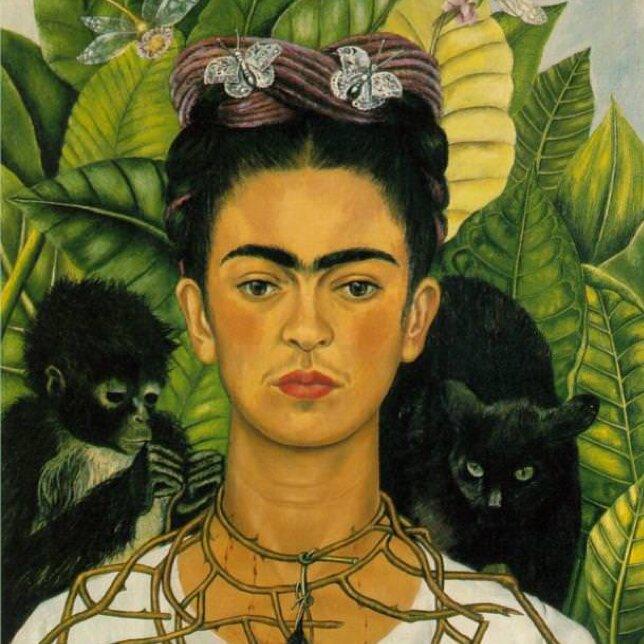 10 Anecdotes About Frida Kahlo
