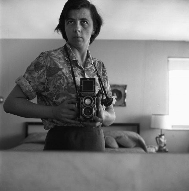 henri cartier bresson vivian maier photographe