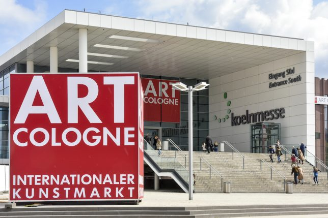 Art Fairs cologne