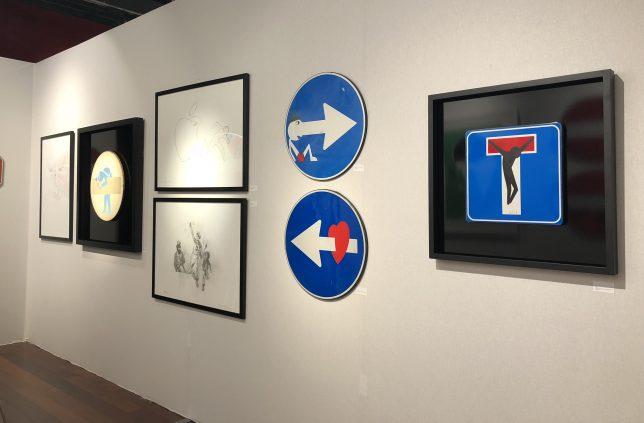 Orlinda Lavergne Gallery, District 13