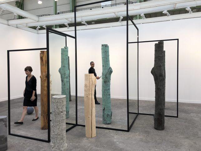 FIAC 2018, 303 Gallery