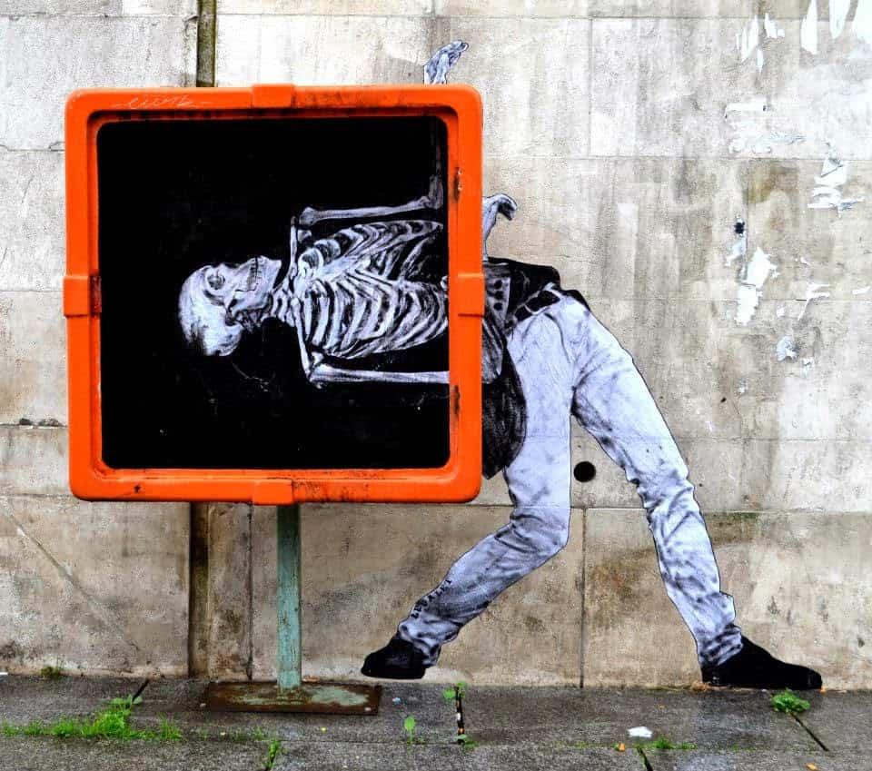 10 street-artistes français à connaître