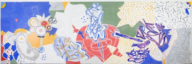 Christian Bonnefoi, Composition Zulma
