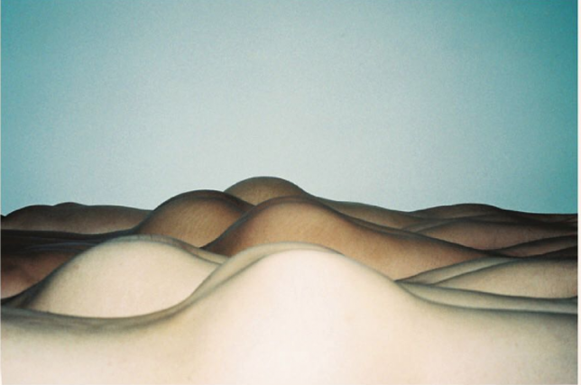 Ren Hang Exposition Los Angeles