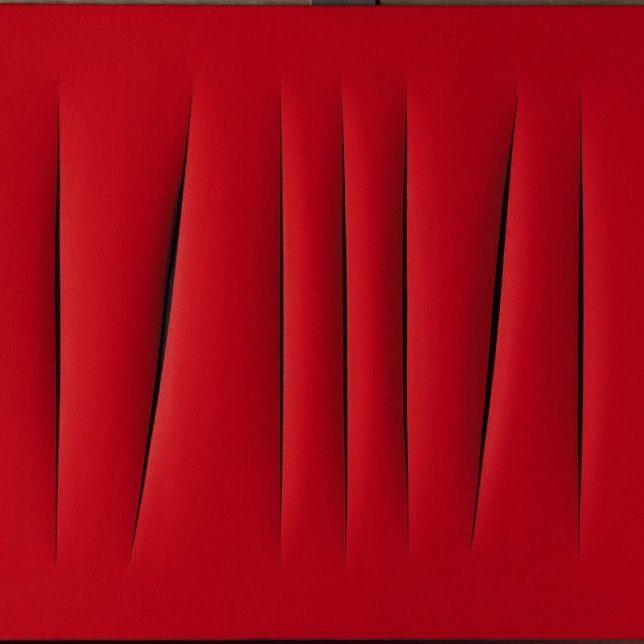 Lucio Fontana, A Visionary Artist