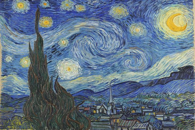 10 Things You Should Know About Vincent Van Gogh Artsper Magazine