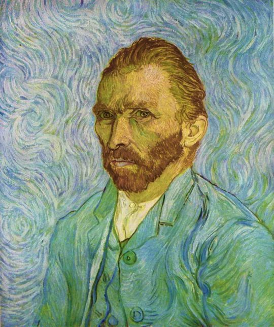 10 Things You Should Know About Vincent Van Gogh