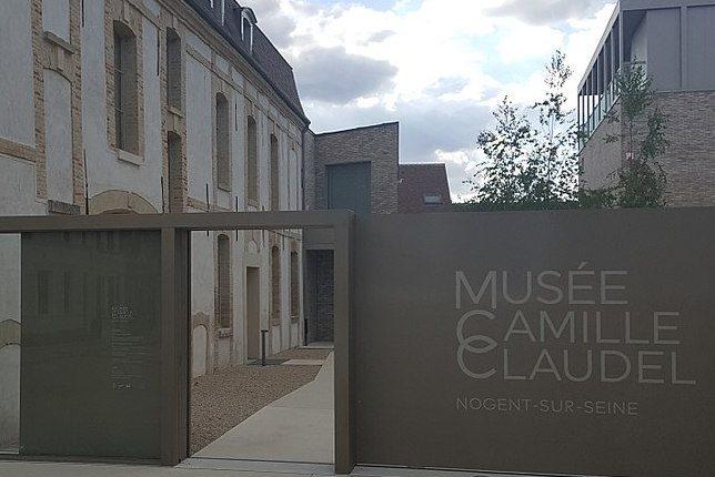Camille Claudel Museum
