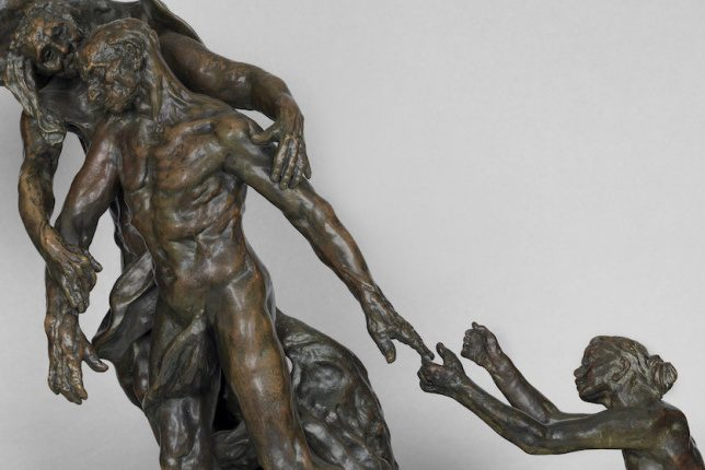 Camille Claudel The Age of Maturity