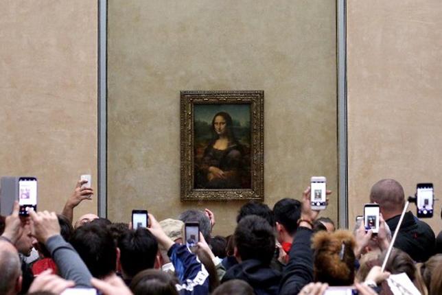 Louvre Joconde