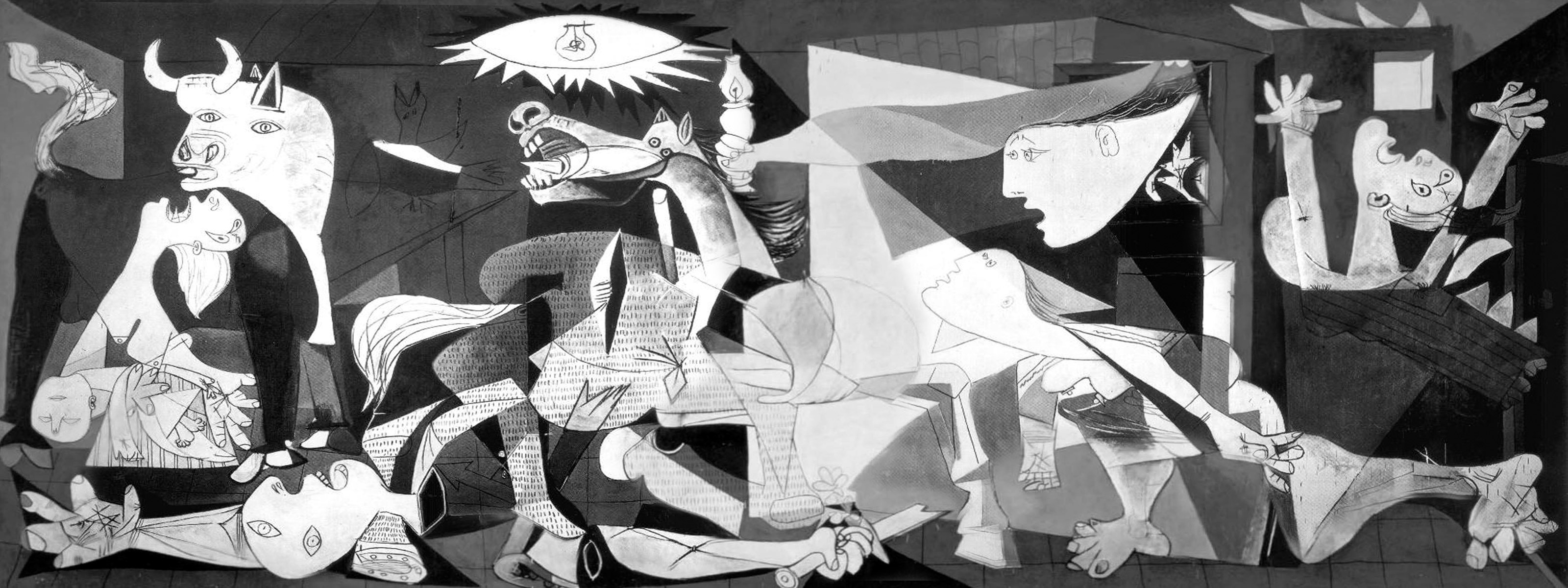 Artwork Analysis: Guernica by Picasso