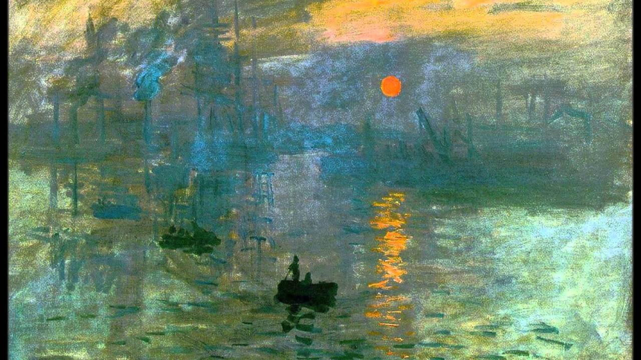 Understanding Impressionism