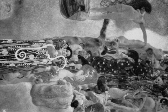 Medecine Klimt