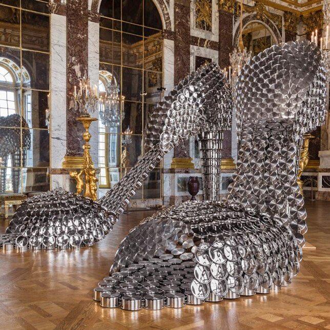 10 sculpteurs contemporains à connaître