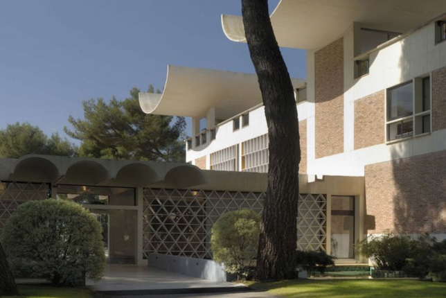 The Fondation Marguerite et Aimé Maeght