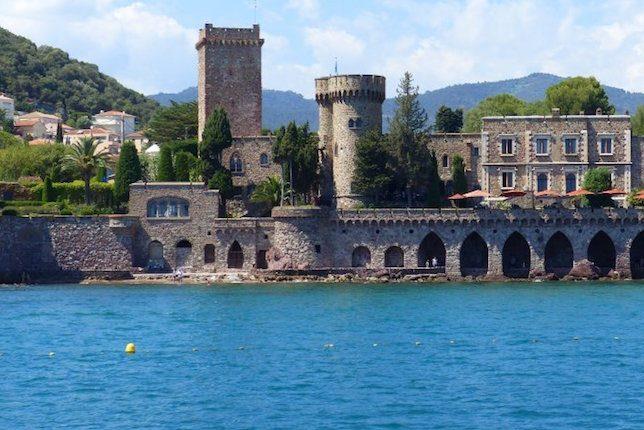 Château de la Napoule